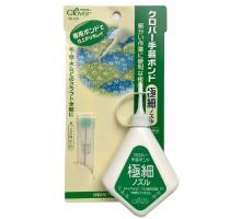 Клей для ткани универсальный «Зеленый» CLOVER