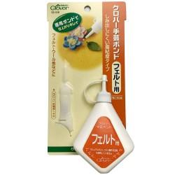 Клей для ткани универсальный «Оранж» CLOVER