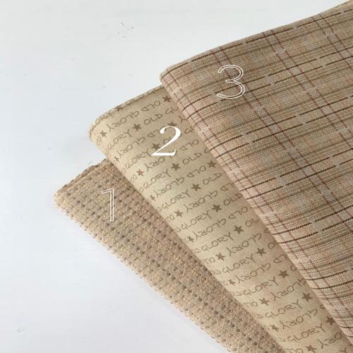 Набор ткани
