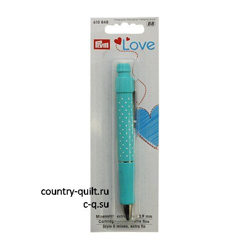 Механический карандаш PRYM Love