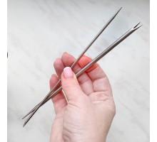 Металлические палочки для аппликации
