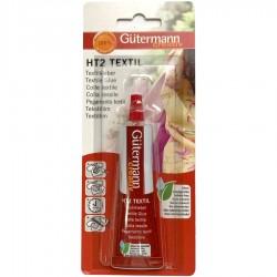 Клей текстильный HT2 TEXTIL Gutermann 30 гр