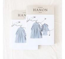Книга «Одежда для кукол Blythe» HANON