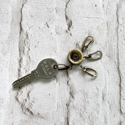 Фурнитура для ключницы
