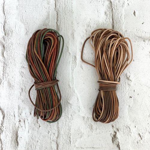 Шнур вощеный градиент 1.6 мм